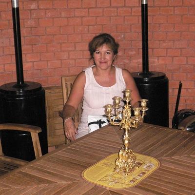 Резеда Головачева, 21 мая 1998, Москва, id186187765