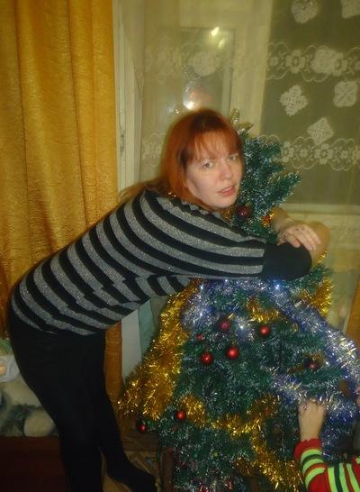 Светлана Лифанова, 3 декабря 1982, Ярославль, id173319615