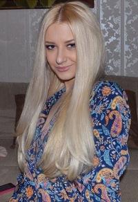Фёдорова Юля