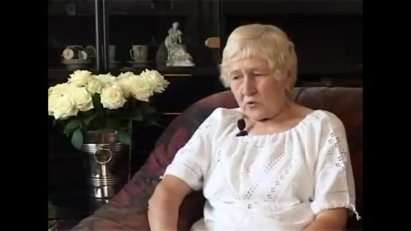 Елизавета исцеление от рака костей
