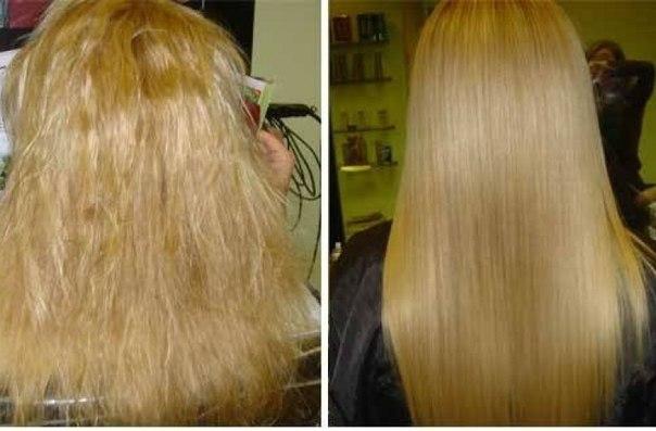 Восстановление волос мужчин народные средства