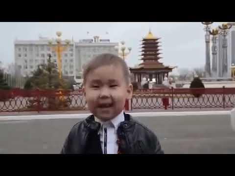 Просто шедевр мальчик о России