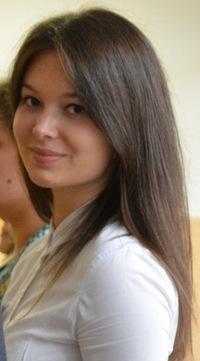 Виктория Артюшкина, 10 мая 1995, Санкт-Петербург, id56363102