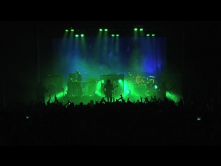 Opeth – Live in Sydney (2011)