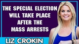 Liz Crokin 12052018 THE SPECIAL ELECTION WILL TAKE PLACE AFTER THE MASS ARRESTS
