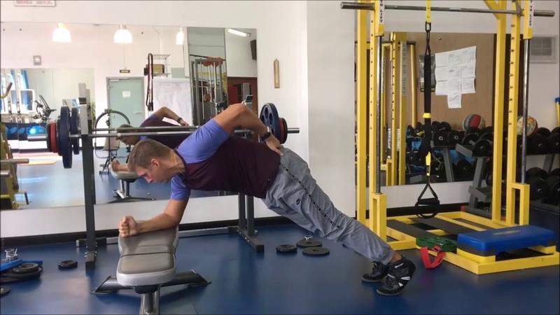 Вебинар 17 явнаря 2019 - 5 упражнений для плоского живота и 100 я тренировка Нового 100 дневного мар
