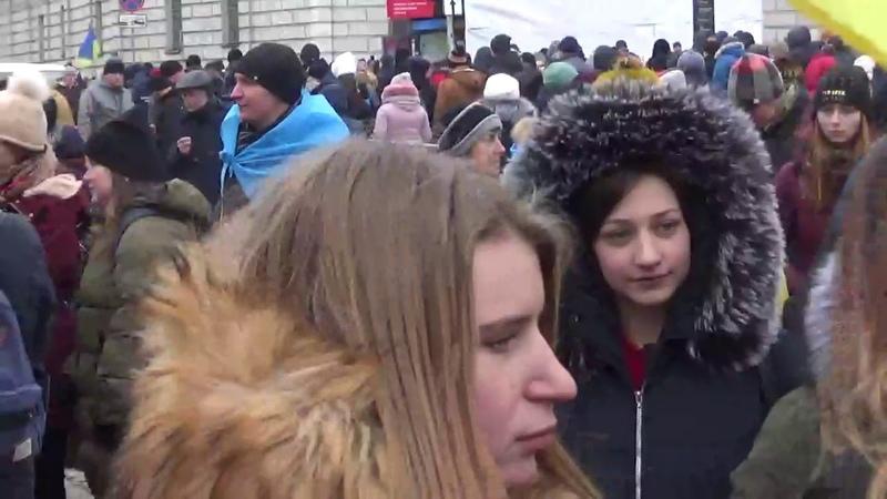 Чудо 21 века произошло в Киеве