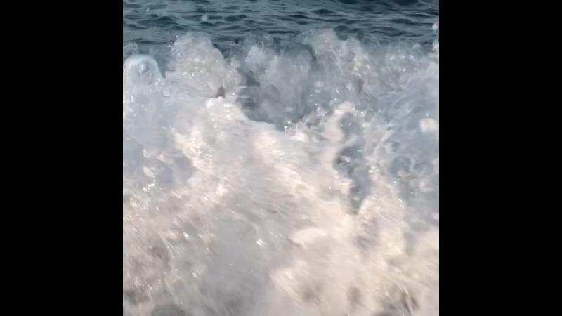 Гранада....море... хвилі