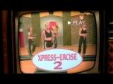X Press 2 feat. David Byrne - Lazy (DJ Kopernik extended remix &amp dj GP video edit)