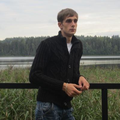 Евгений Филиппов, 23 ноября , Смоленск, id87290426