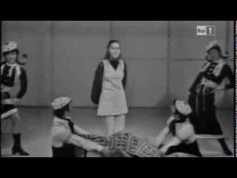 ROMINA POWER: IO SONO PER IL SABATO [SIGLA 1970]