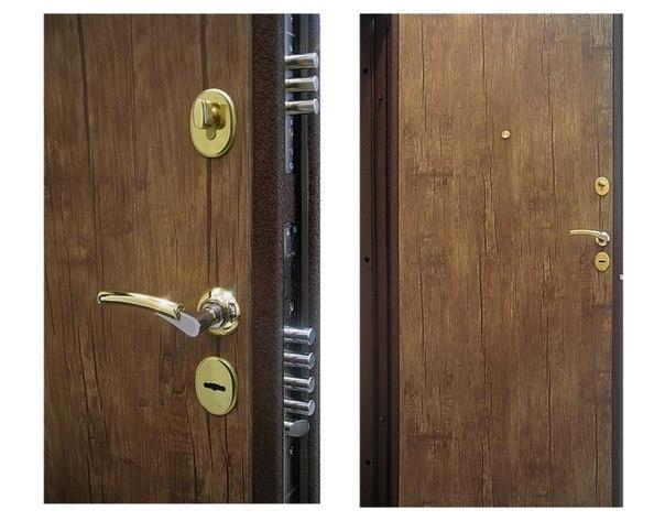 стальные двери на заказ для дачи г щелково мо