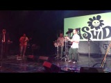 DASviDOS - Брат мой бородат (Forum Hall live 2013)