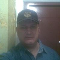 Анкета Анатолий Хамыч