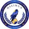 HSEIMUN — Модель ООН НИУ ВШЭ СПб
