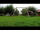Dominik Sky - Window Jumps _ Музыка_ Алексей Рыбников - Тема полёта-pesnia--muzyca--cowo--scscscrp