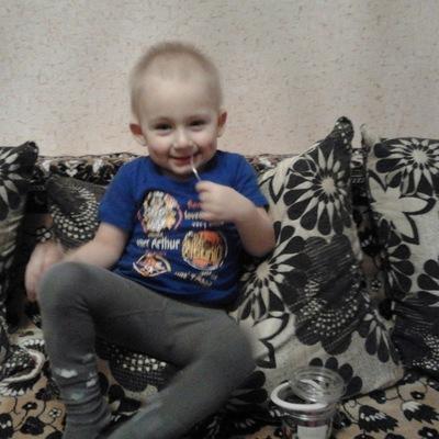 Богдан Печёнкин, 4 февраля , Нижний Новгород, id163398874