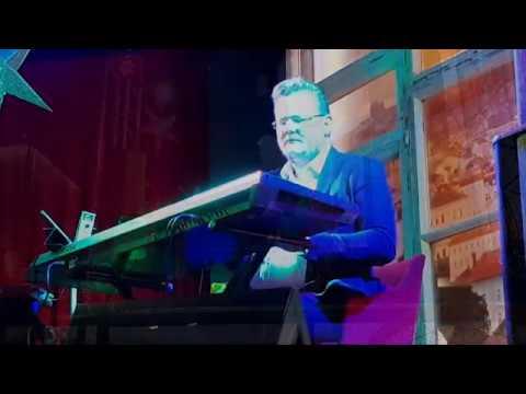 Пианист Роман Куровцев - программа Smooth Jazz Lounge