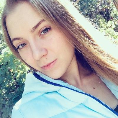 Анна Полетаева-Жоголева