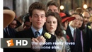 Four Weddings and a Funeral 11 12 Movie CLIP David Objects 1994 HD