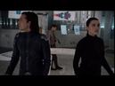 Supergirl 3x17 Deleted Scene Winn