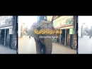 Skazkin Mahabharata 2018 India interactive video travel Maha Parikrama 20 000 km aero view 4K MW I