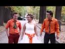 Позитив ) Арам-зам-зам свадебный ролик Москва, заказ видеооператора