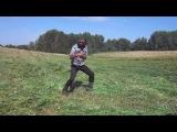 Сенокос зианчура танцы локтями