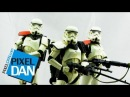 Kotobukiya Star Wars ArtFX Sandtroopers 2-Pack and Sandtrooper Sergeant 1/10 Scale Statue Review