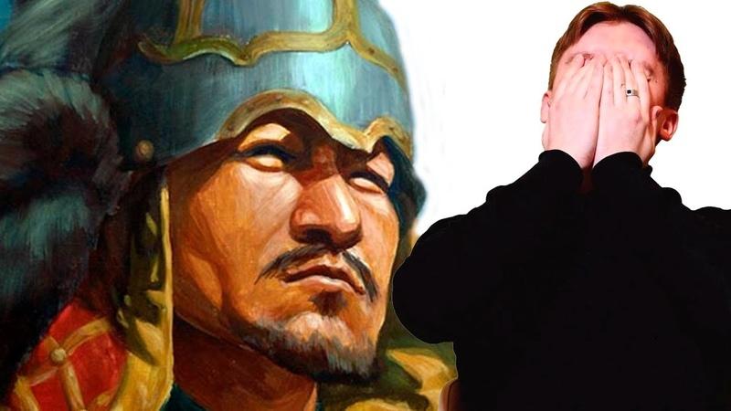 Было ли татаро-монгольское иго? Что прикрыли татаро-монгольским игом?