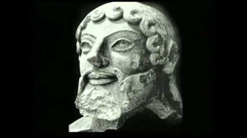 Radovan Damjanovic ko su Etrurci i njihovo poreklo 1 deo by magistar