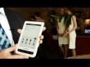 Цветная читалка PocketBook Color Lux, Touch 2 и SurfPad 2