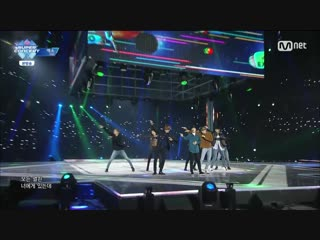 VIDEO 181021 (181012) EXO Full Cut @ M Super IBK Good Concert