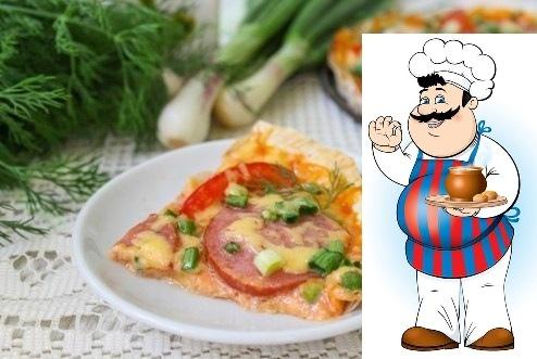 Эконом пицца на лаваше - быстро и очень вкусно! Пицца... название этого блюда просто ласкает слух, ведь оно настолько сочное и аппетитное, что вряд ли в мире найдется хоть один человек, который