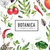 BOTANICA - organic cafe -