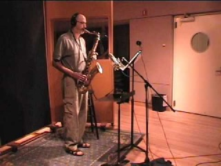 "Kimo Williams - In memory of Michael Brecker - From the CD ""TRACKING"" Paumalu Place (alternate take)"