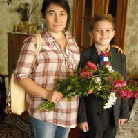 Аня Воропай