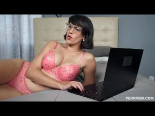 [pervmom] penny barber post porn milf bang (newporn2020, big tits, blowjob, milf, anal, pov, mother, stepson, hub)