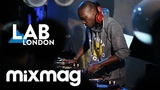 MARCELLUS PITTMAN disco &amp house set in the Lab LDN