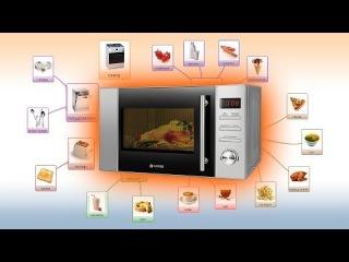 Бытовая техника для малышей - (часть 1 - Кухня) - Развивающее видео для детей - iMap4kids