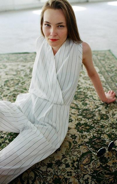 Катя Ассылова