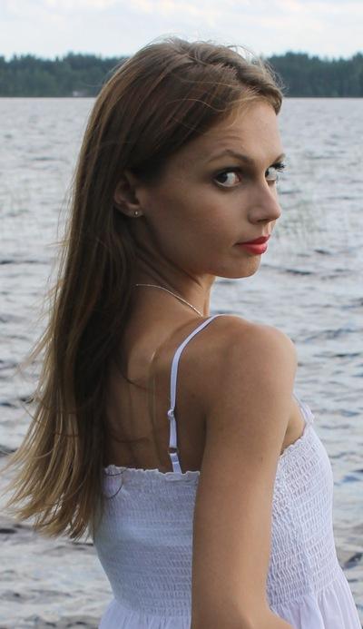 Дарья Фролова, 11 июля 1989, Костомукша, id122629122