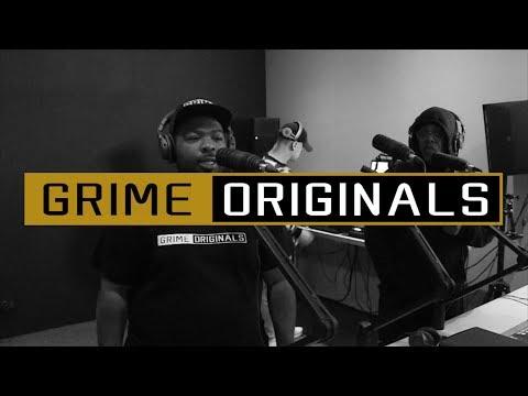 Grime Originals Birthday Special with Logan Sama