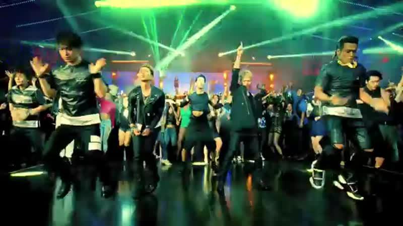 三代目 J Soul Brothers from EXILE TRIBE - 「R.Y.U.S.E.I.」Music Video (DownloadfromYOUTUBE.top)
