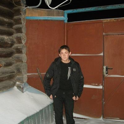Санек Гаськов, 23 декабря , Екатеринбург, id194505463