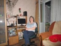Елена Рохина, 18 октября , Курган, id167889658