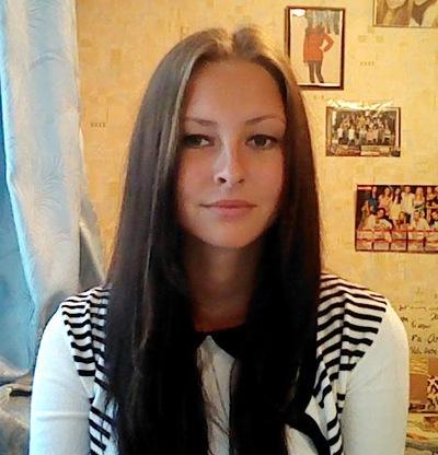Анастасия Быкова, 13 июня , Самара, id64256923