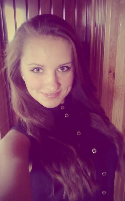 Екатерина Захарчук, 26 февраля , Санкт-Петербург, id62458457