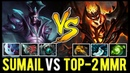 SumaiL vs Limmp - Full Slotted Terrorblade vs Top-2 MMR SF
