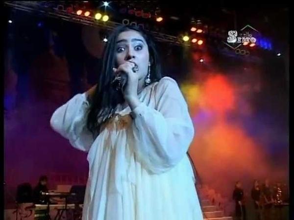Noziya Karomatullo 2011 Hindian نازیه: آهنگ هندی